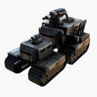 tank rts max