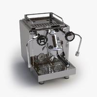 3d espresso maker