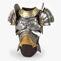 3d armour v3