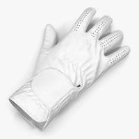 maya bowling glove