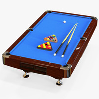 ma american pool table