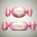 hard candy 3D models