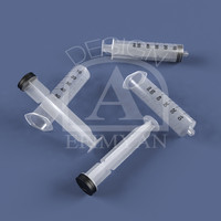 3d model syringe needle