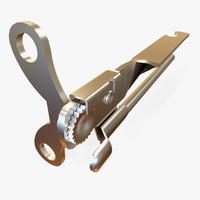 maya tin opener