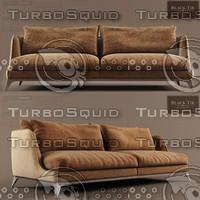 sofa brando black max