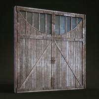old doors max