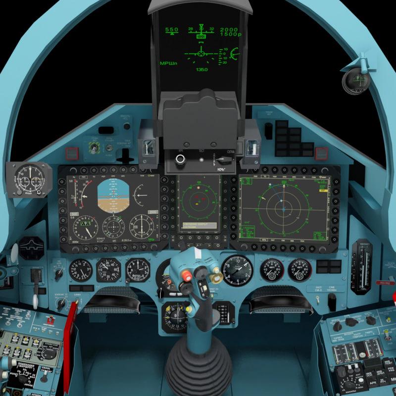 Su-27 Cockpit 05.jpg