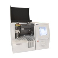 automatic coagulation analyzer rac-050 3d obj