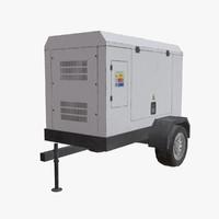3ds max generator ready unreal