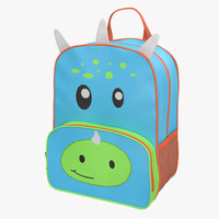 kid backpack dino max