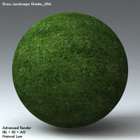 Grass Landscape Shader_004
