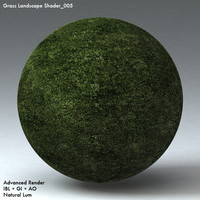 Grass Landscape Shader_005
