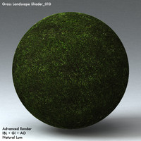 Grass Landscape Shader_010