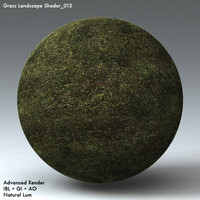 Grass Landscape Shader_013