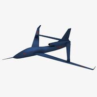 3d unmanned guizhou soar dragon