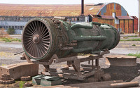f-16 jet engine 3d 3ds