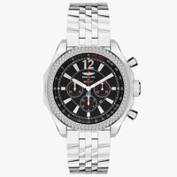 breitling bentley barnato 42 3d model