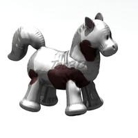 maya horse
