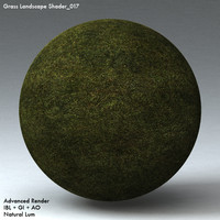 Grass Landscape Shader_017