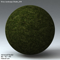 Grass Landscape Shader_018