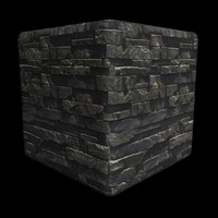 Stone Wall Tileable (Seemless)