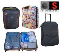 max luggage scan