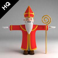 saint nicolas max