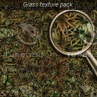 Grass Texture Pack