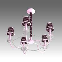 lamp 3d fbx