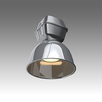 lamp 3d x