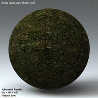 Grass Landscape Shader_027