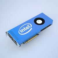 3d intel xeon processor