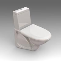 x toilet wc