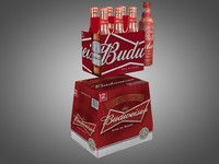 Budweiser products
