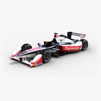 Mahindra Racing FormulaE Team