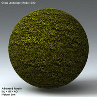 Grass Landscape Shader_030