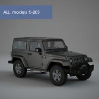 max jeep wrangler
