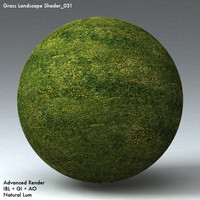 Grass Landscape Shader_031
