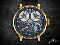 Watch mechanism 16