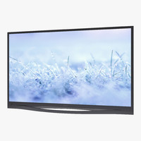 Samsung Plasma F8500 Series Smart TV 64 inch