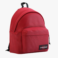 eastpak pak r backpack 3d model