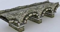 blend stone bridge