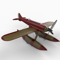 3d purchase castoldi macchi mc model
