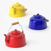 vintage kettle max
