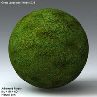 Grass Landscape Shader_038