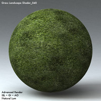 Grass Landscape Shader_040