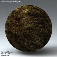 Grass Landscape Shader_041