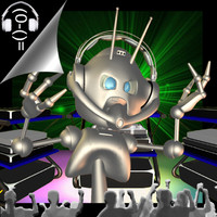 DJ ROBOTIC-Instrumental dance music