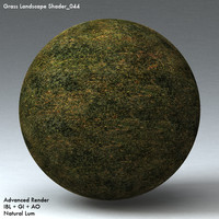 Grass Landscape Shader_044