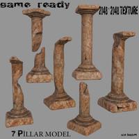 blender pillar